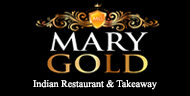 Mary Gold Logo